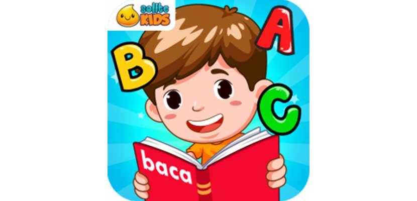1. Belajar Membaca Lancar