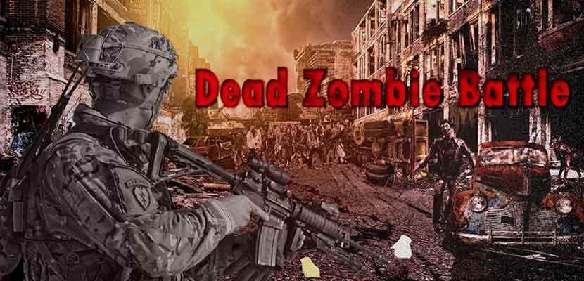11. Dead Zombie Battle
