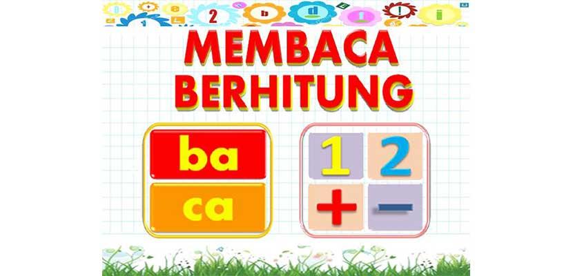 12. Belajar Membaca dan Berhitung
