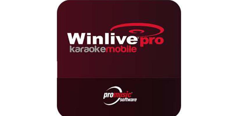 18. Winlive Karaoke Mobile