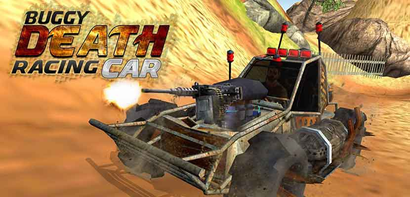 19. Buggy Car Race Road Extreme Racing