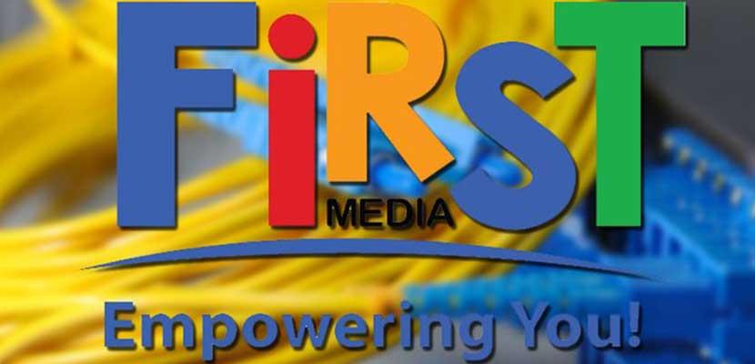 2. First Media