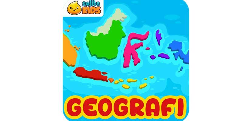 20. Belajar Peta Indonesia