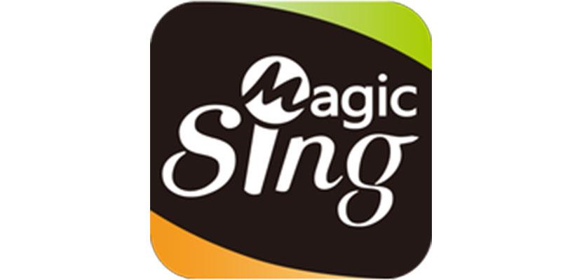 21. MagicSing Smart Karaoke for Everyone