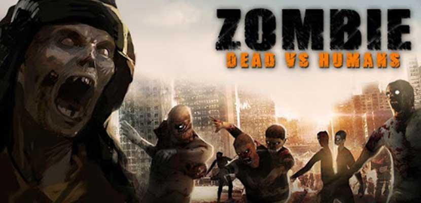 24. Zombie Dead vs Human