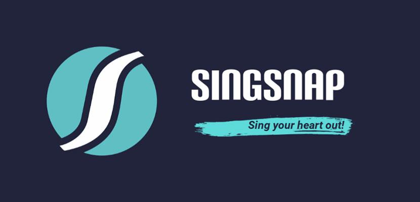 25. SingSnap Karaoke