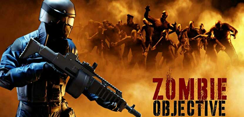 25. Zombie Objective