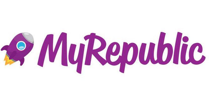 3. MyRepublic