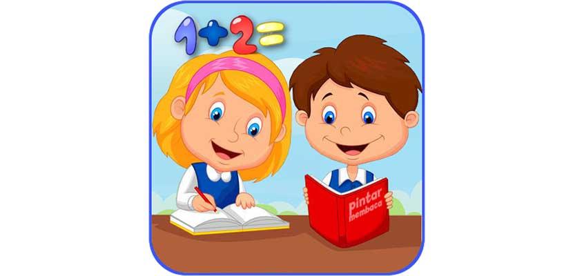5. Belajar Membaca Menulis Berhitung