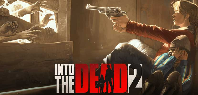 7. Into The Dead 2