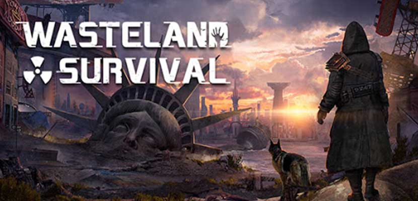 8. Zombie Survival Wasteland