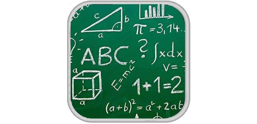 9. Rumus Matematika SD SMP SMA