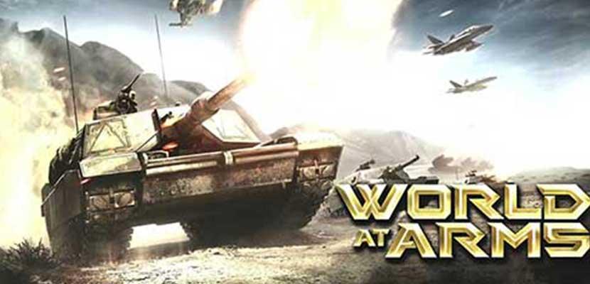 9. World at Arms