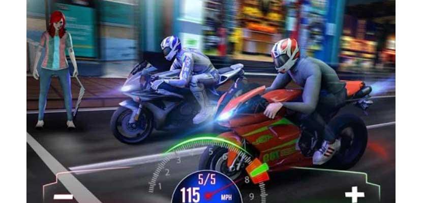 Bike Shift Racing BSR