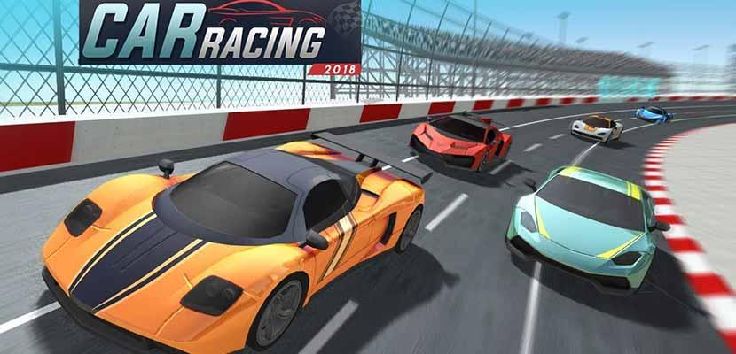 Car Games Racing 2018
