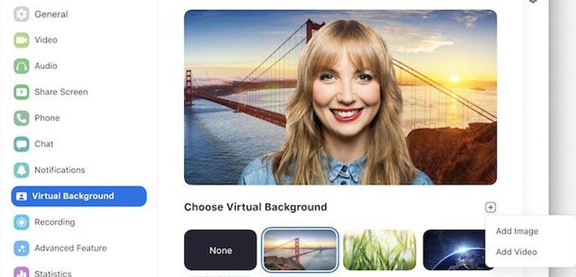 Cara Ganti Background Zoom Untuk Mobile Dan Desktop