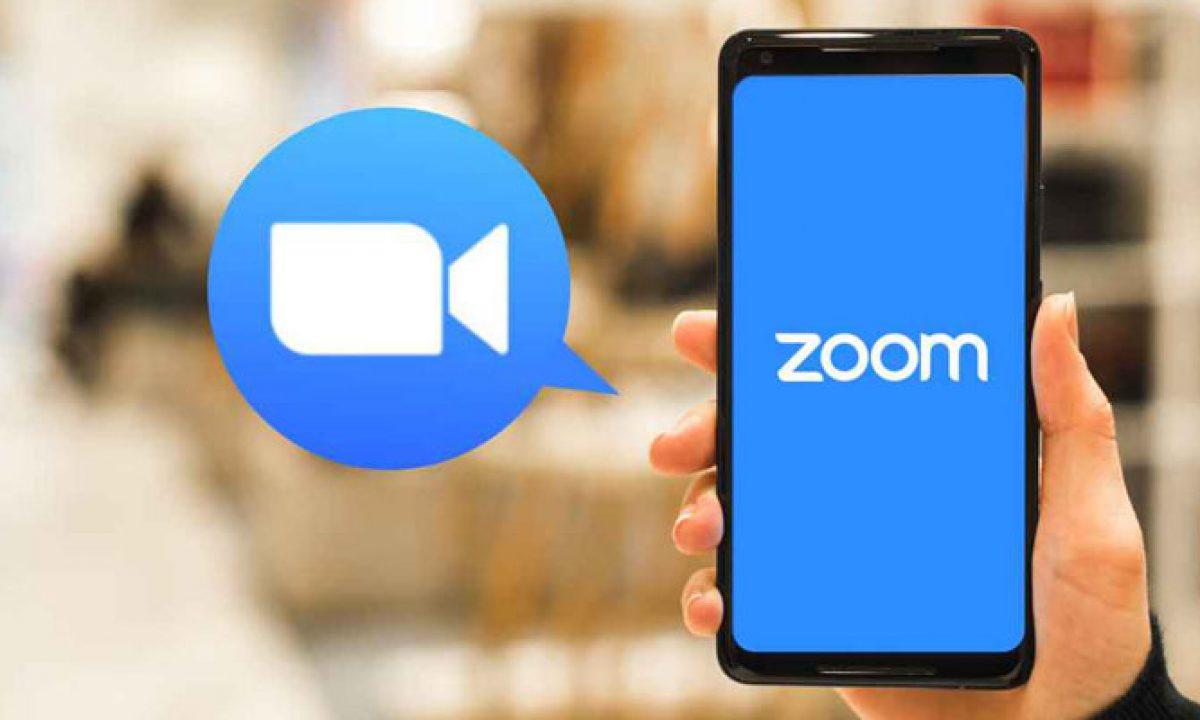 11 Cara Membuat Akun Zoom Cloud Meeting Serta Gambar Gadgetized