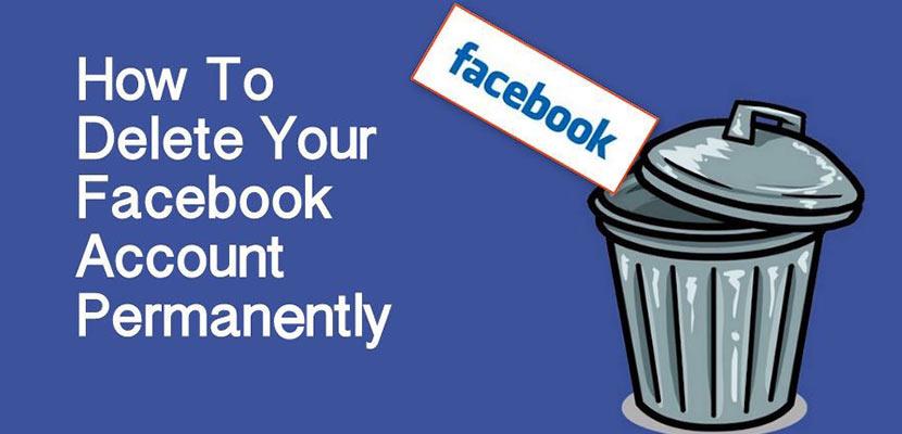 Cara Menghapus Akun FB Permanen Pribadi Orang Lain