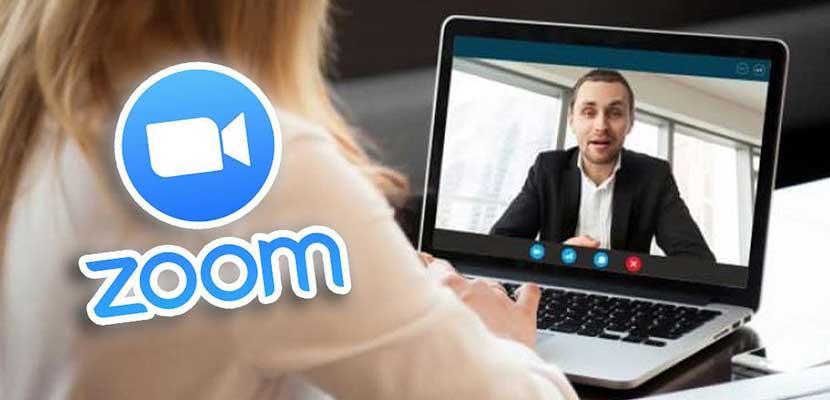 Cara Menghapus Akun Zoom di Laptop