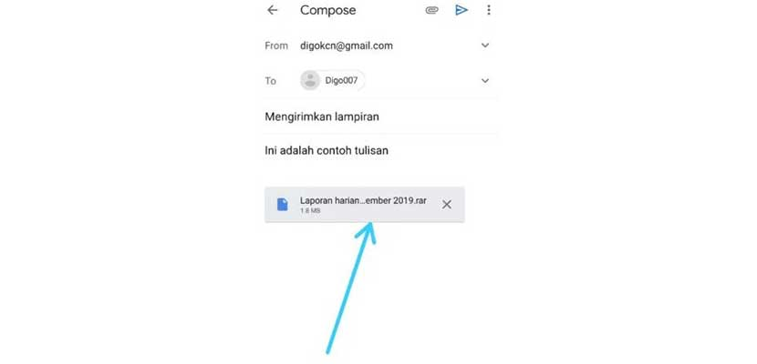 Cara Mengirim Tugas di Google Classroom Lewat HP