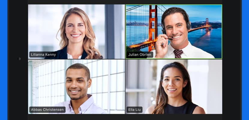 Cara Menjadi Host Di Zoom Untuk Pemula