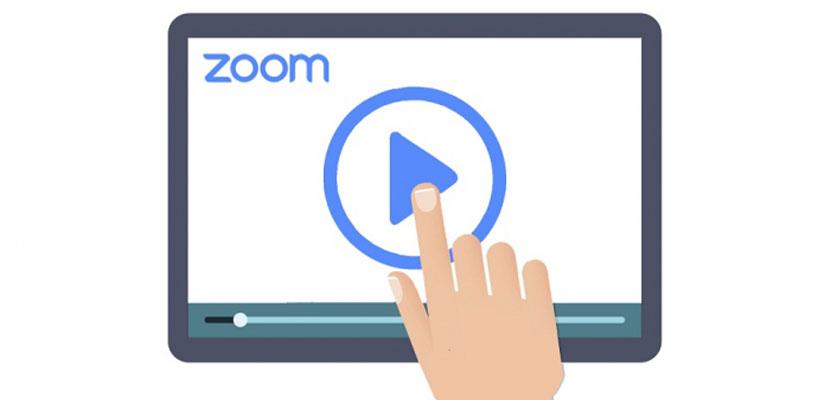 Cara Merekam Zoom Meeting Paling Mudah