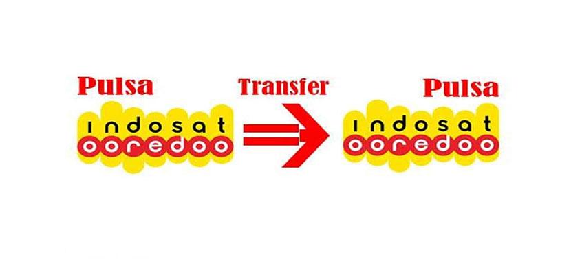 Cara Transfer Pulsa Indosat Ooredoo Ke Sesama Operator