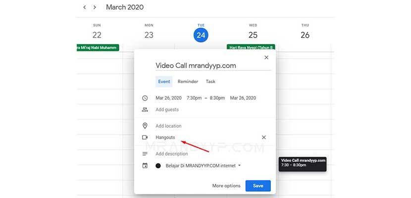 Cara video call di google classroom,google classroom 2020