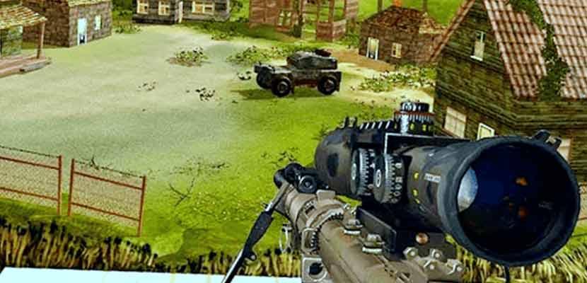 Combat Strike 2020