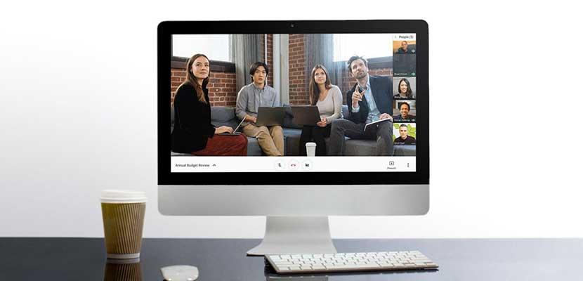 Daftar Aplikasi Meeting Online Gratis Terbaik