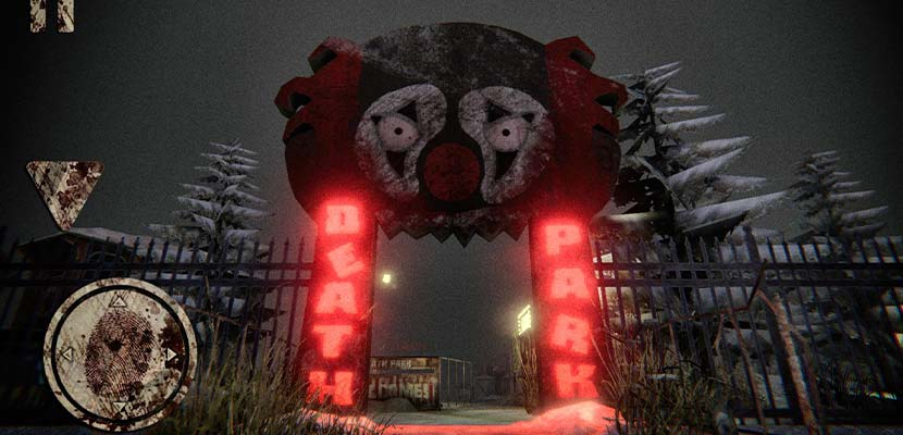 Death Park Scary Clown Survival Horror Game