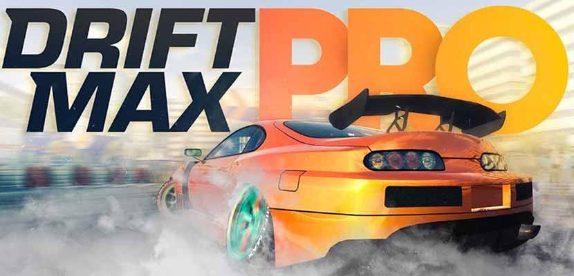 Drift Max Car Racing