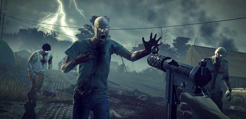 Game Zombie Android Terbaik Paling Asyik Seru