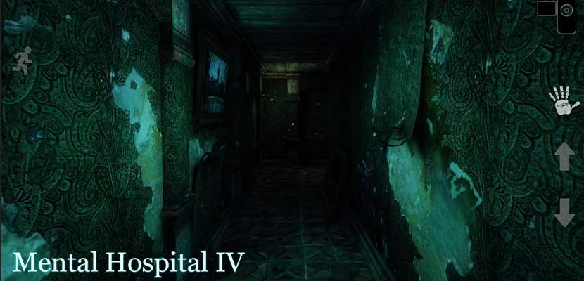 Mental Hospital IV Lite Horror games