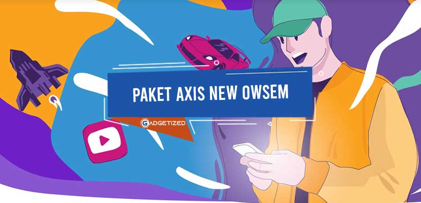 Paket AXIS New OWSEM