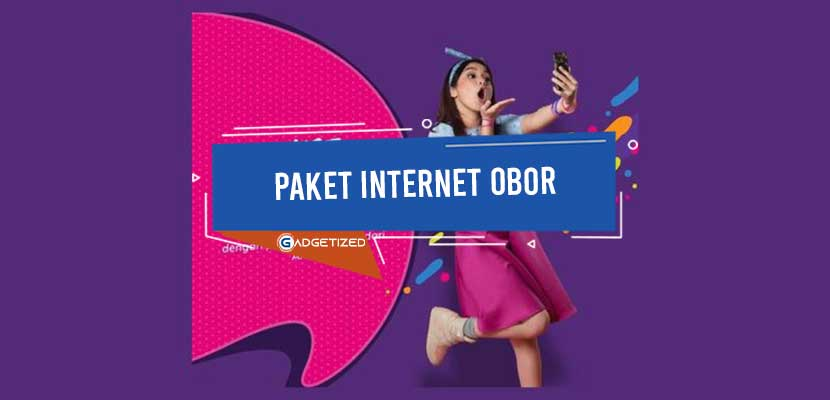 Paket Internet OBOR