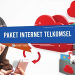 Paket Internet Telkomsel Harian Mingguan Bulanan