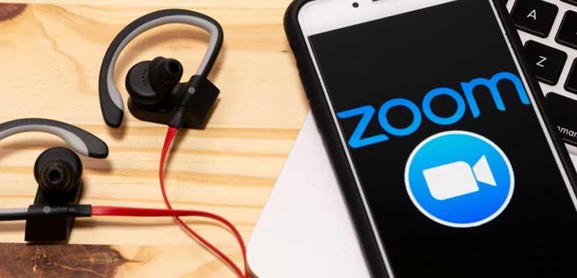 Penyebab Suara di Zoom Tidak Muncul