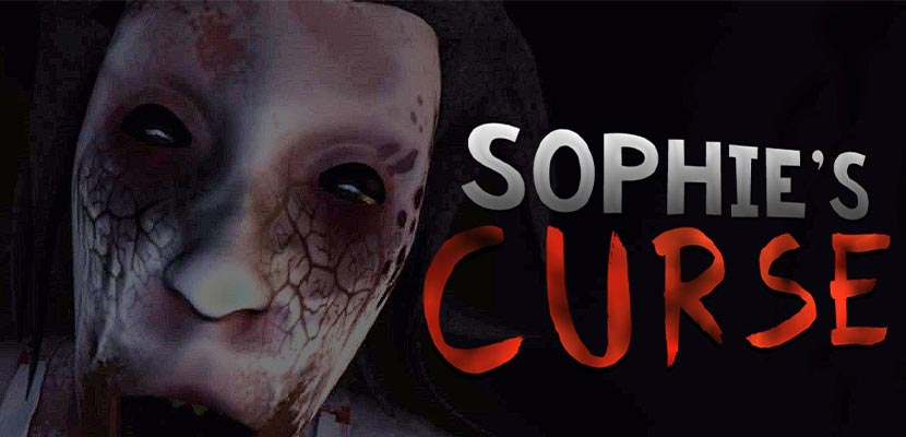 Sophies Curse Horror Game