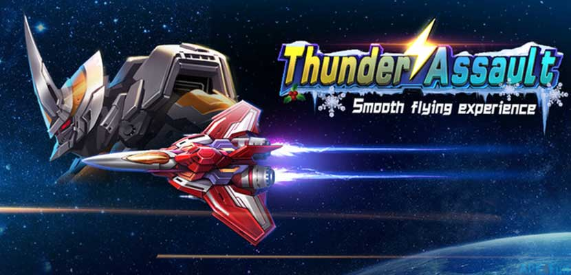 Thunder Assault