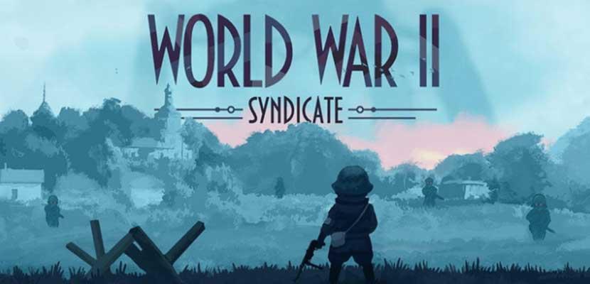 World War 2 Offline Strategy