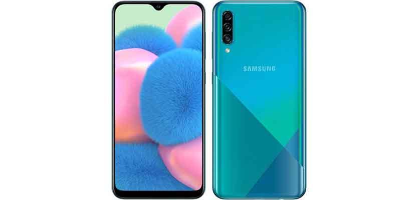 1. Samsung Galaxy A30s