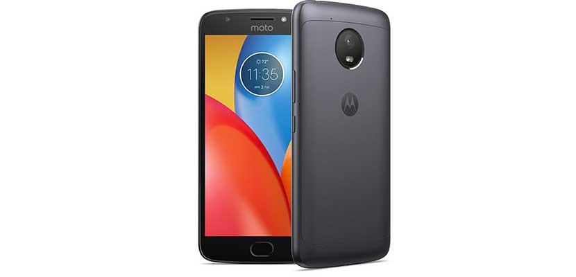 10. Motorola Moto E4 Plus