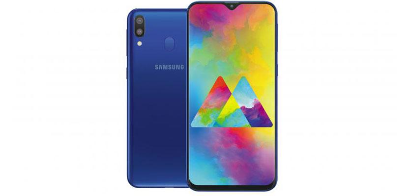 10. Samsung Galaxy M10