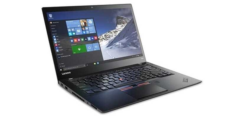 12. Lenovo Thinkpad E470