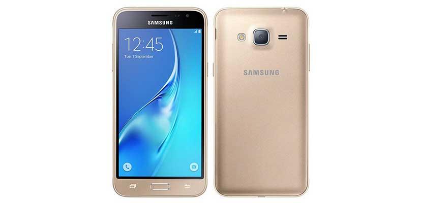 12. Samsung Galaxy J3