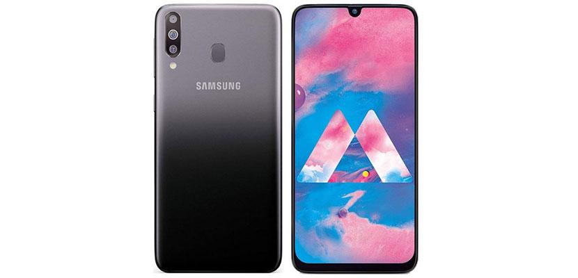 12. Samsung Galaxy M30