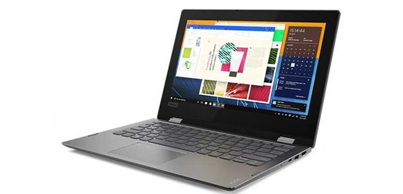 13. Lenovo YOGA 330