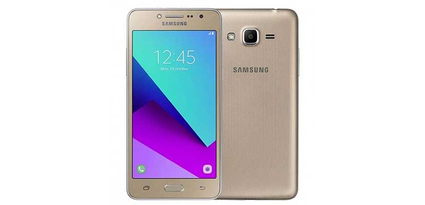 13. Samsung Galaxy J2 Prime