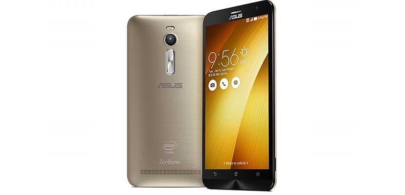 15. ASUS ZenFone 2